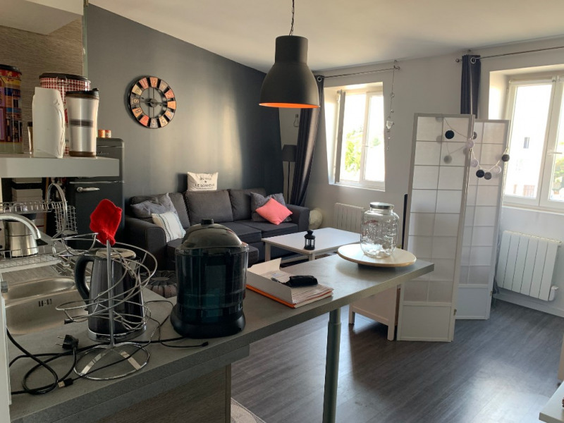 Vente appartement Maisons laffitte 330 000€ - Photo 1