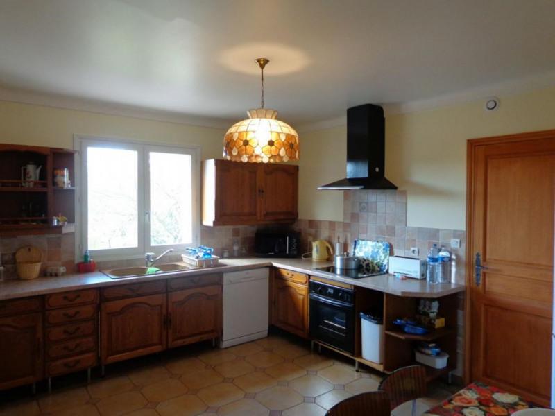 Sale house / villa Lisieux 267750€ - Picture 2