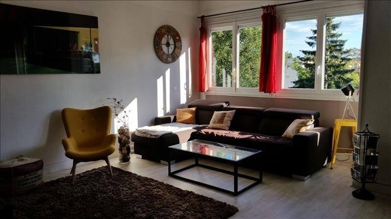 Vente appartement La rochette 246000€ - Photo 2