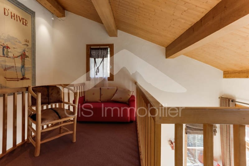 Deluxe sale apartment Meribel 690 000€ - Picture 8
