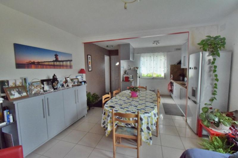 Vente maison / villa Artiguelouve 213000€ - Photo 2