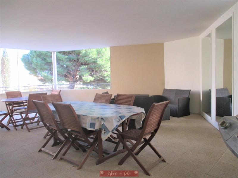 Sale apartment Bormes les mimosas 339000€ - Picture 1