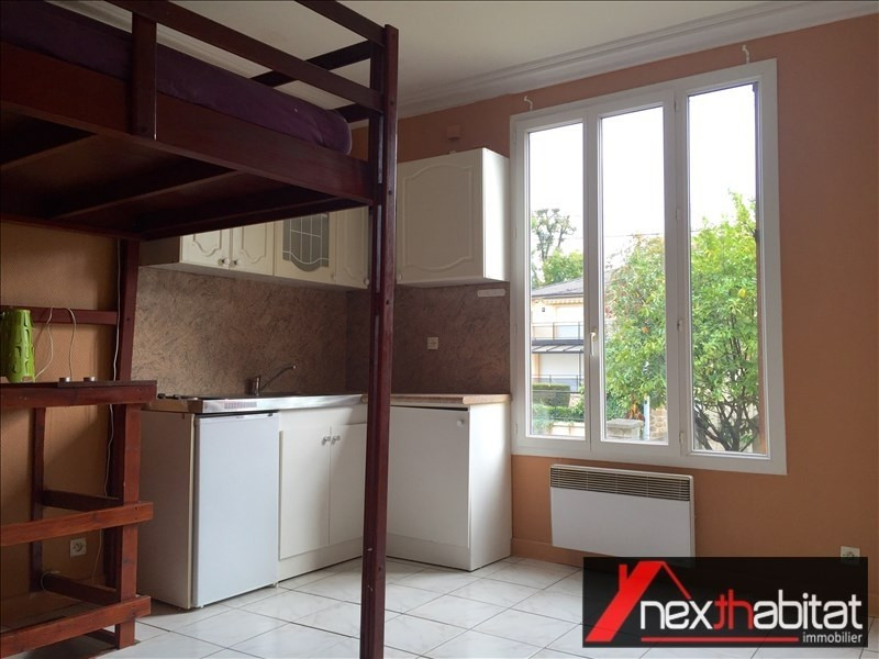 Vente appartement Livry gargan 89000€ - Photo 2