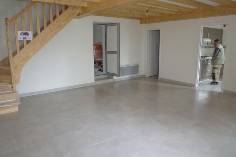 Rental house / villa Ars 700€ CC - Picture 1