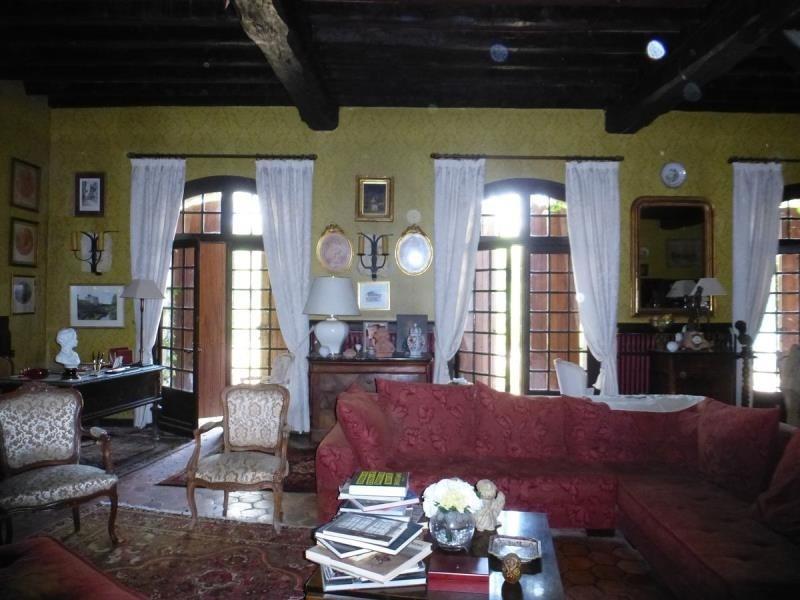 Vente de prestige maison / villa Vieux mareuil 609000€ - Photo 17