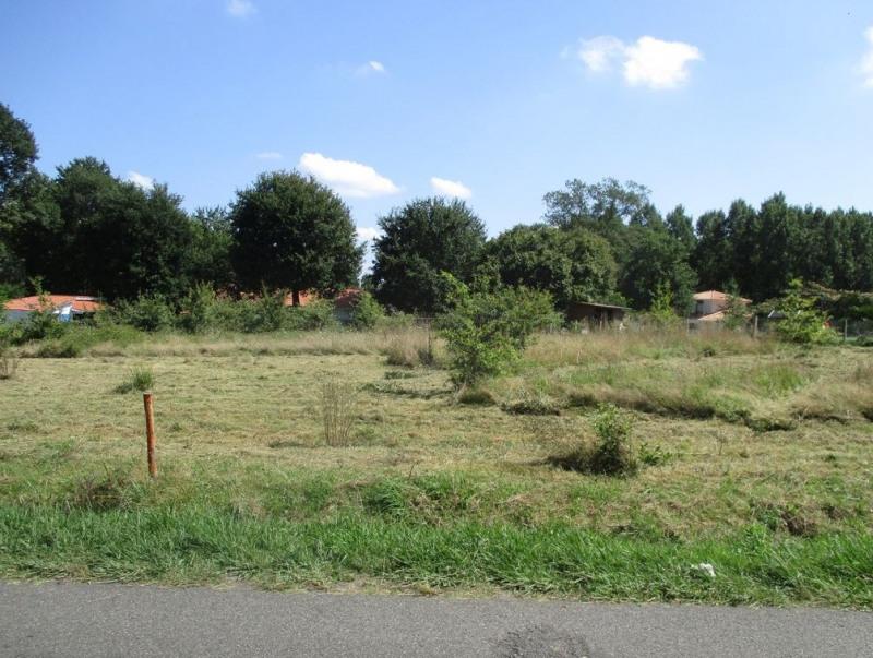 Vente terrain Goos 45000€ - Photo 1