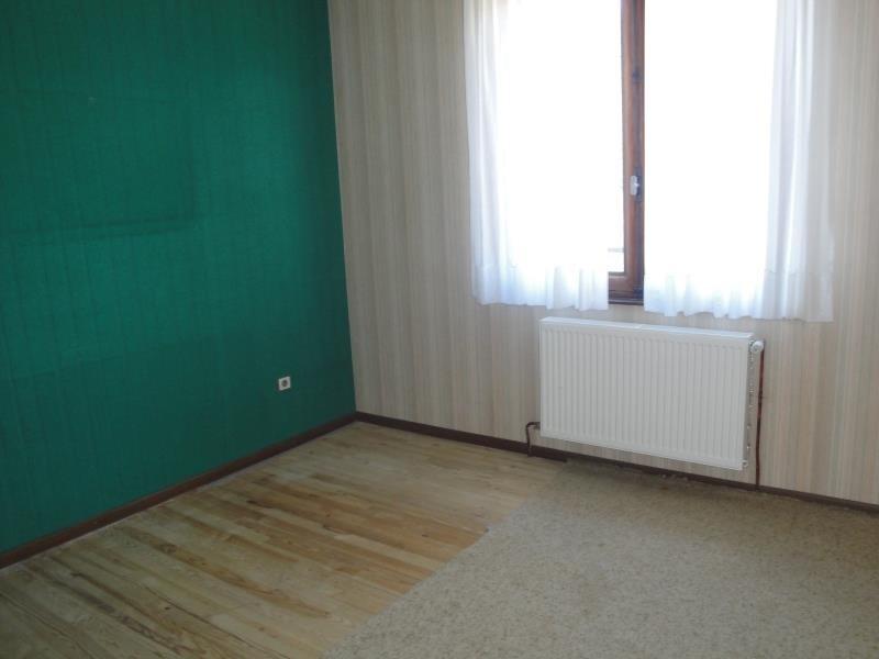 Venta  casa Montbouton 149000€ - Fotografía 7