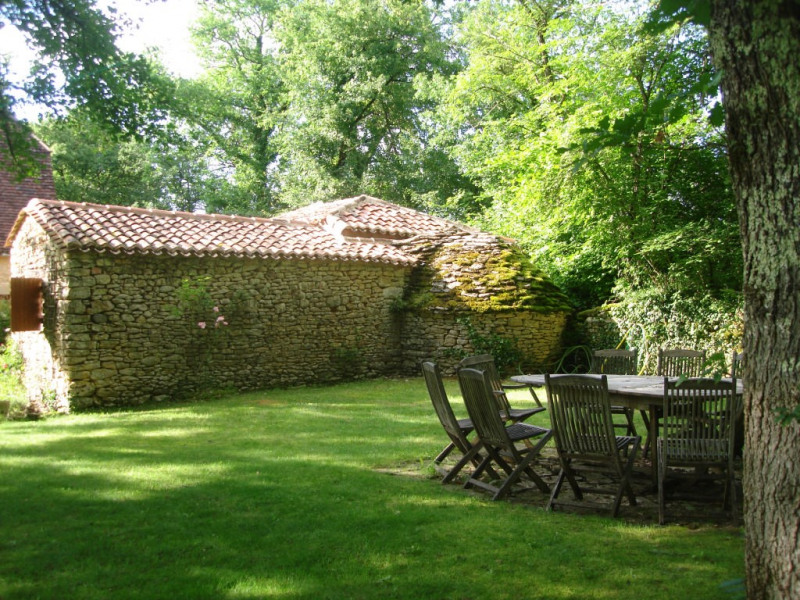Sale house / villa Saint-chamassy 530000€ - Picture 4