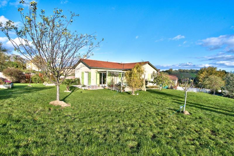 Sale house / villa Cogny 385000€ - Picture 2