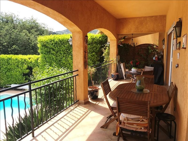 Vente de prestige maison / villa Falicon 592 000€ - Photo 12
