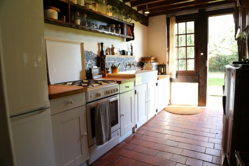 Sale house / villa Capelle-les-grands 132000€ - Picture 4