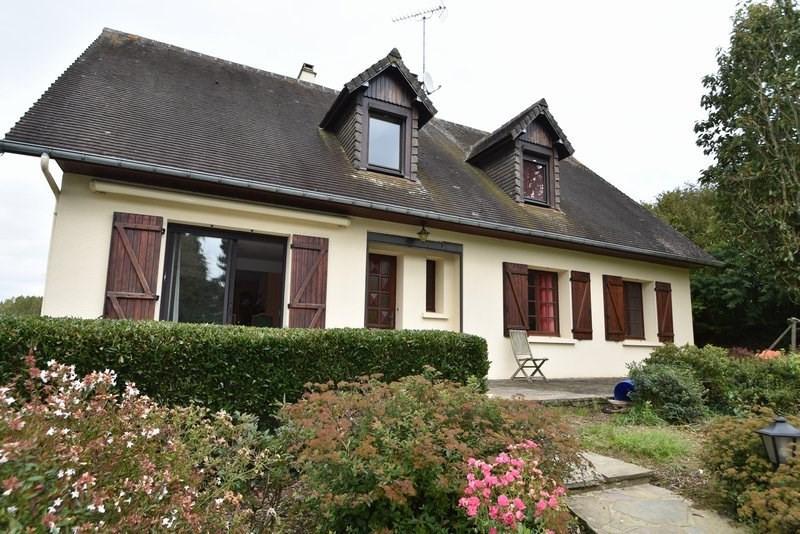 Revenda casa Couvains 234900€ - Fotografia 1