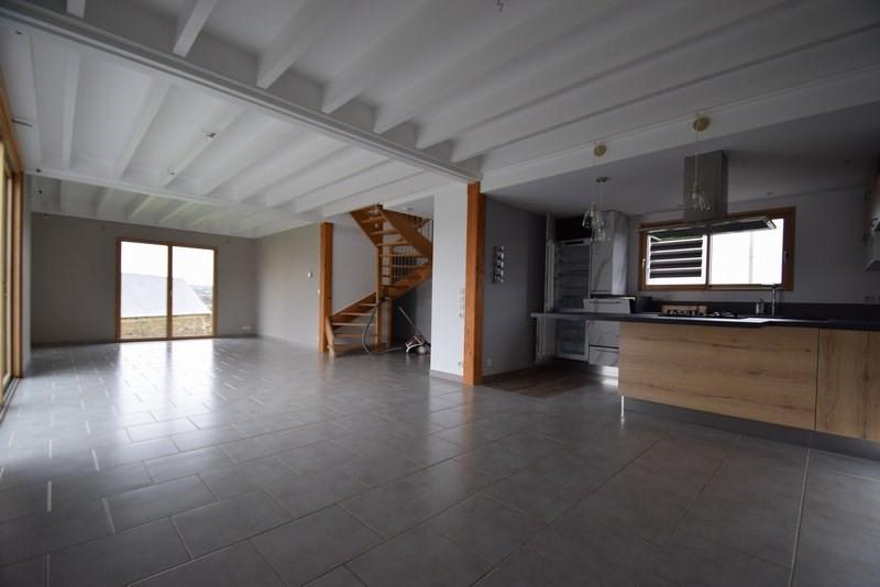 Vente maison / villa St romphaire 208000€ - Photo 2