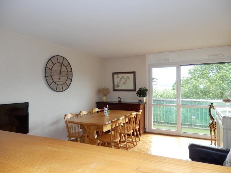 Sale apartment La motte servolex 184000€ - Picture 6
