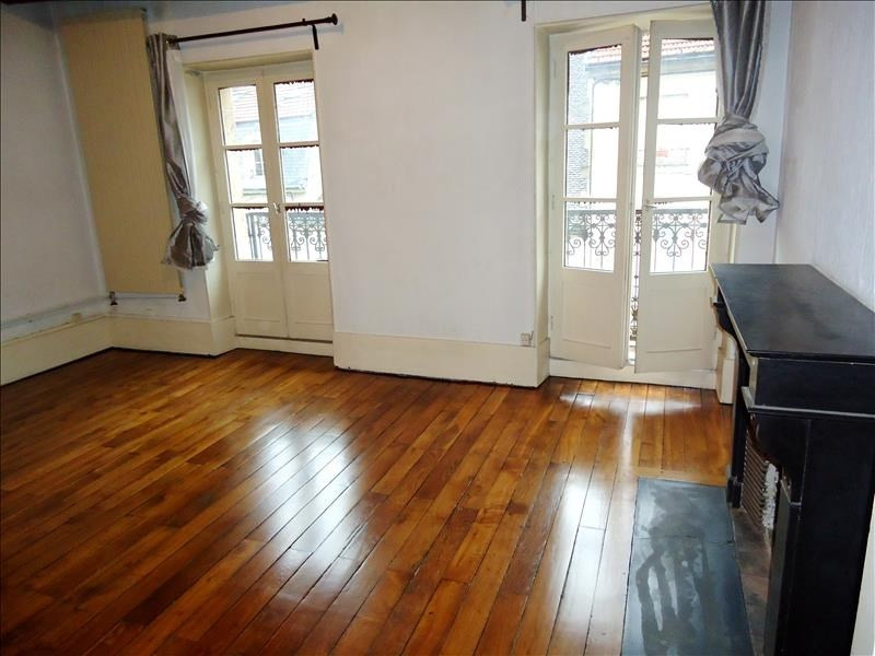 Vente appartement Dijon 156 000€ - Photo 1