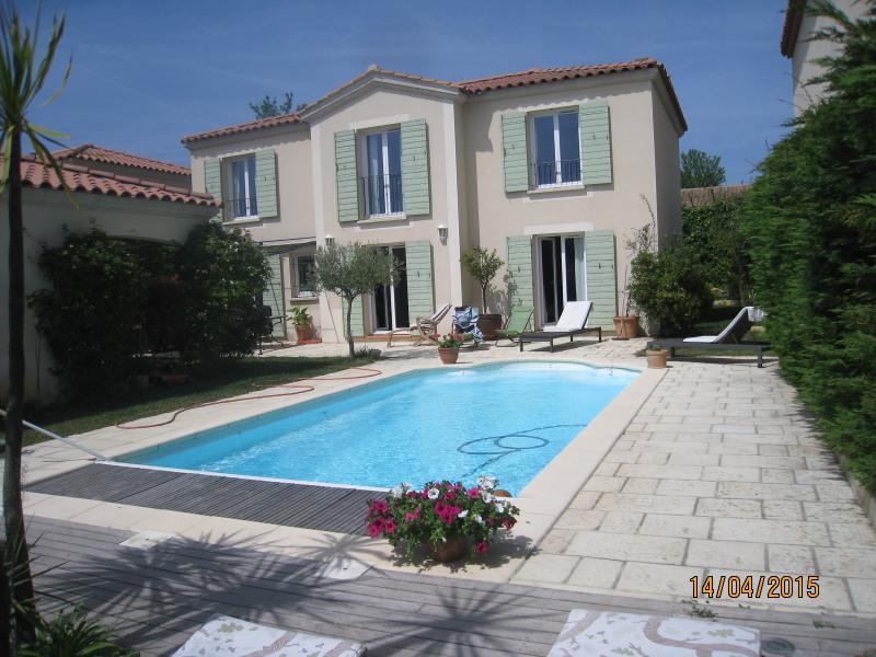 Location vacances maison / villa La ciotat 3565€ - Photo 3