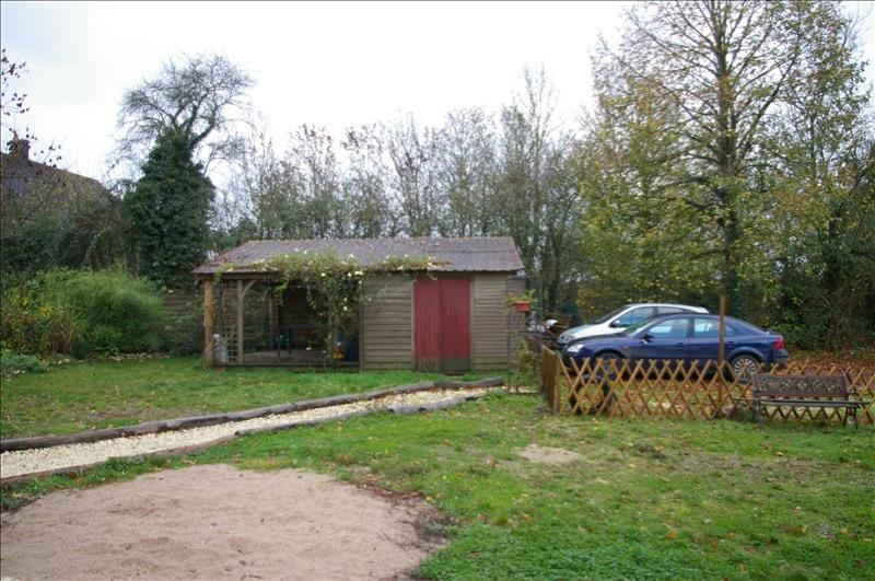 Vente maison / villa St sauveur en puisaye 143000€ - Photo 12