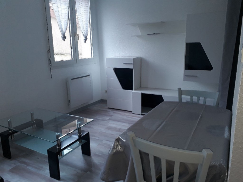 Rental apartment Limoges 390€ CC - Picture 3