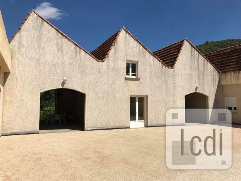 Produit d'investissement appartement Aubenas 115000€ - Photo 4
