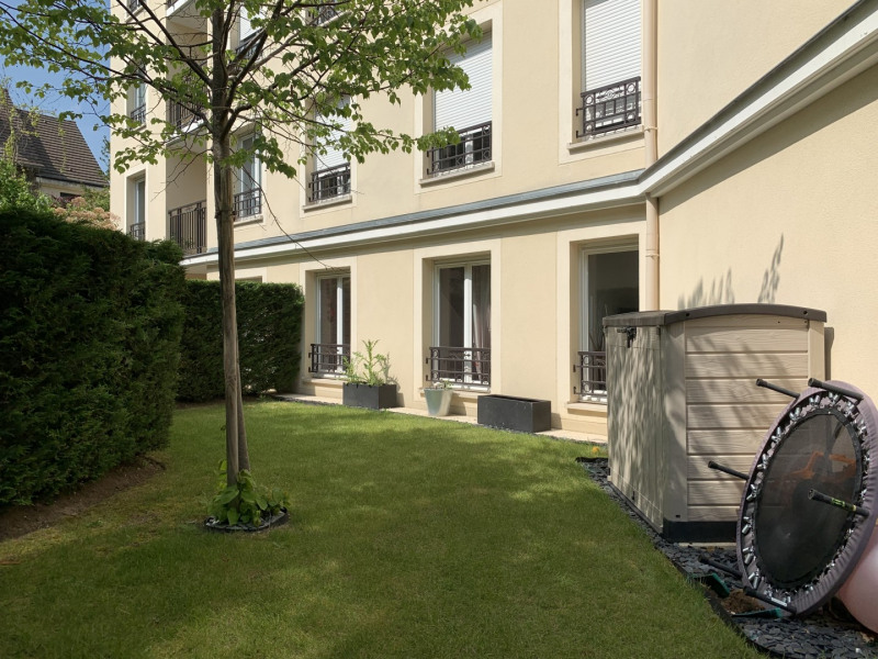 Vente appartement Saint cyr l'ecole 457 000€ - Photo 10