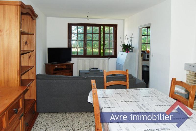 Sale house / villa Verneuil d avre et d iton 169000€ - Picture 3