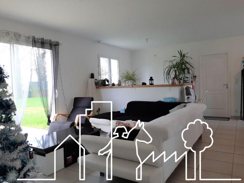 Vente maison / villa Beaufou 162500€ - Photo 2