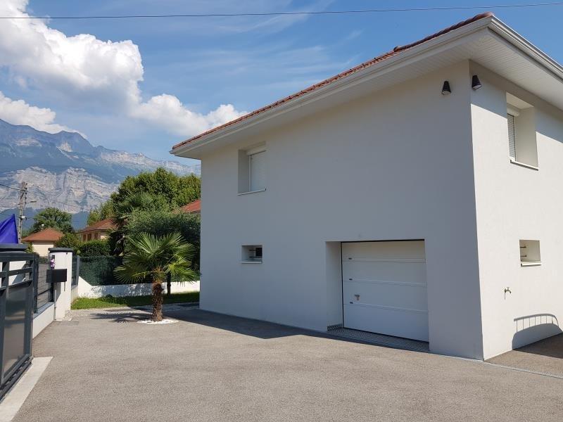 Vente de prestige maison / villa Crolles 413000€ - Photo 7
