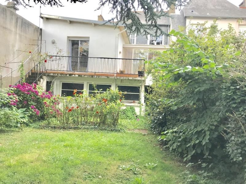 Sale house / villa St brieuc 142 425€ - Picture 1