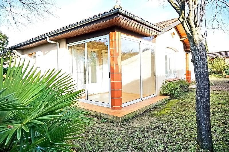 Rental house / villa L'isle jourdain 949€ CC - Picture 9