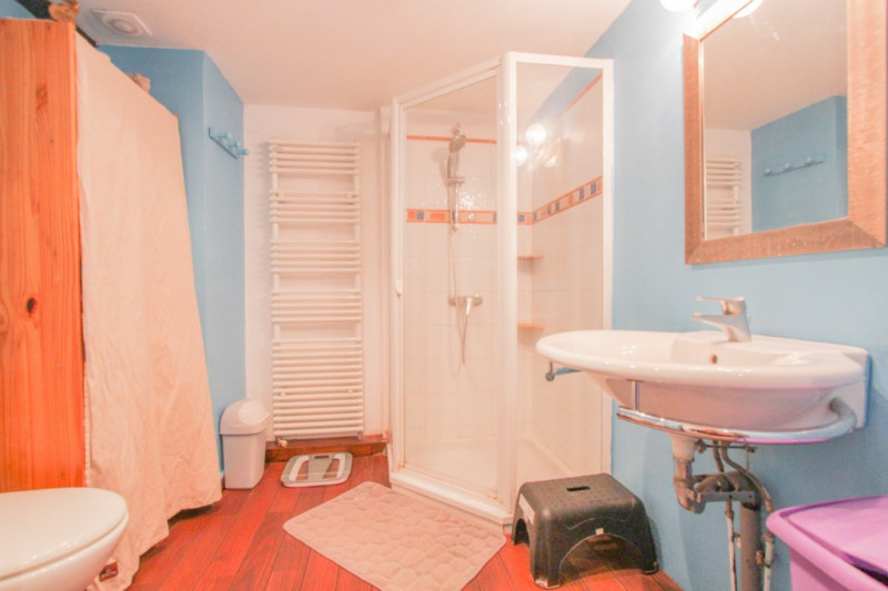 Vente appartement Chambery 185000€ - Photo 8