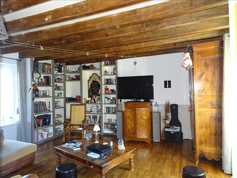 Vente maison / villa Mougon 218000€ - Photo 4
