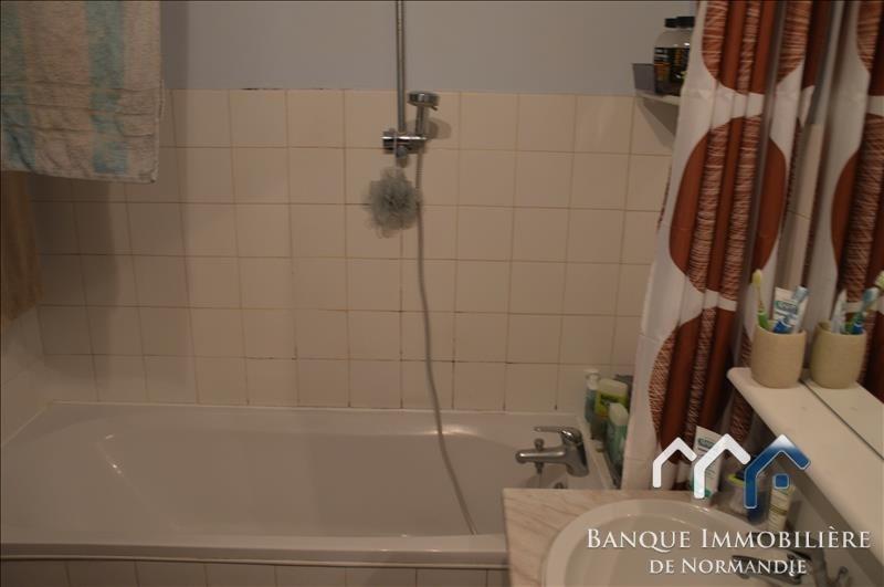 Vente appartement Caen 118000€ - Photo 5