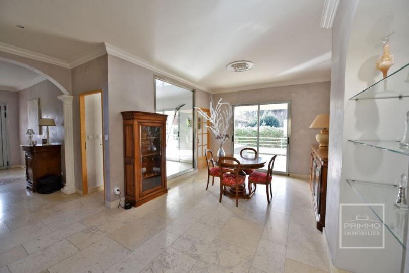 Vente de prestige maison / villa Saint cyr au mont d'or 1250000€ - Photo 6