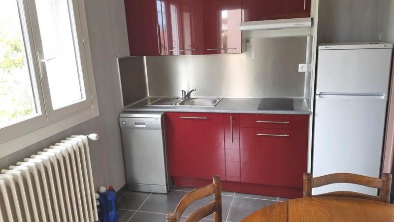 Rental apartment Gaillard 755€ CC - Picture 1