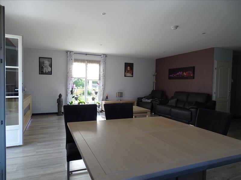 Sale house / villa Fresnoy le luat 399000€ - Picture 4