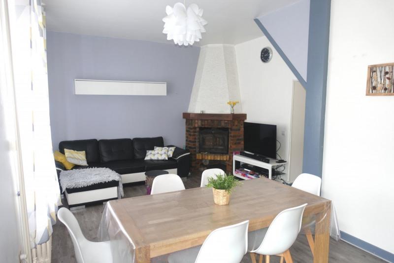 Sale house / villa Meurchin 139900€ - Picture 3