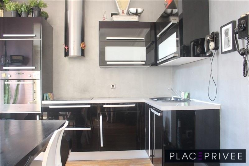 Vente appartement Nancy 122000€ - Photo 6