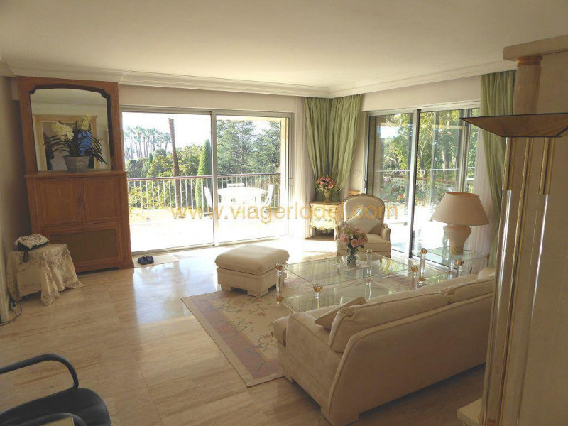 Viager appartement Cannes 365 000€ - Photo 7