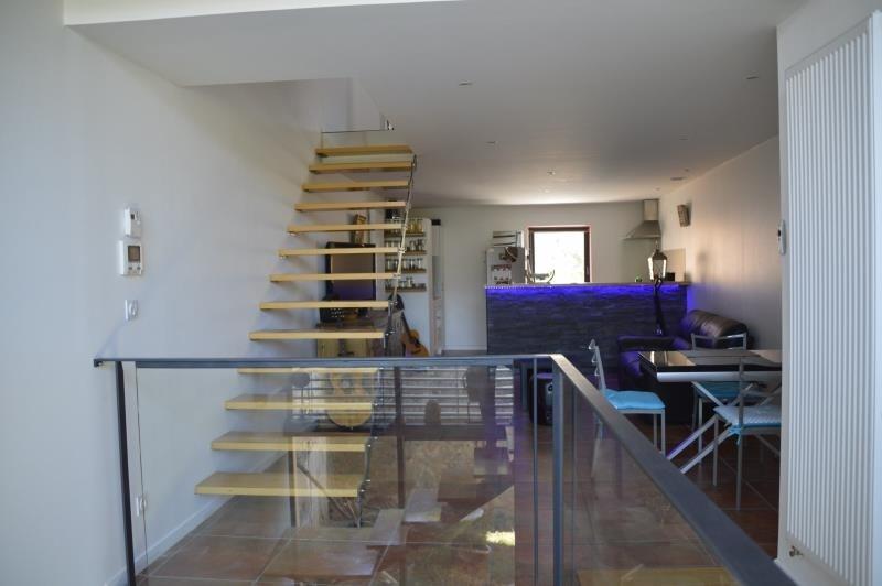 Vente maison / villa Condrieu 235000€ - Photo 3