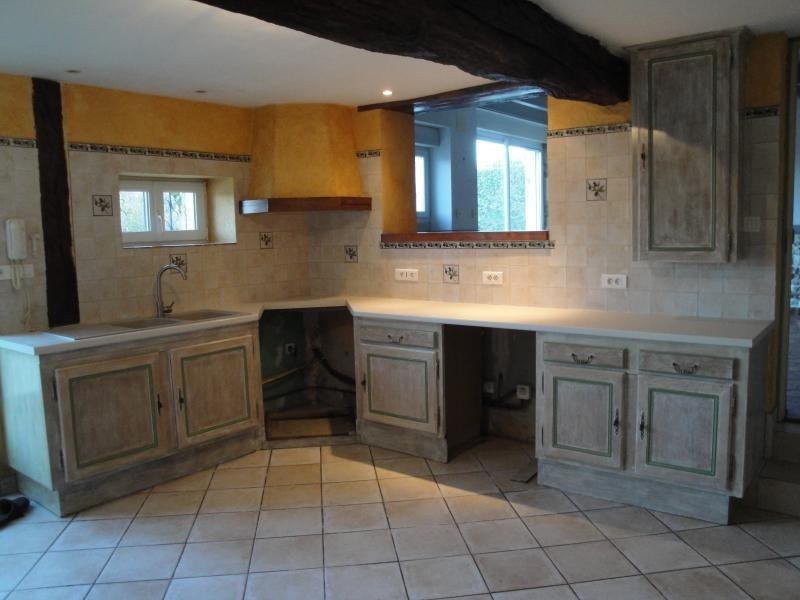Sale house / villa Coulonges sur l autize 235 500€ - Picture 7