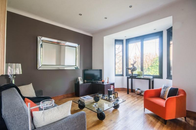 Sale house / villa Bassens 379500€ - Picture 2