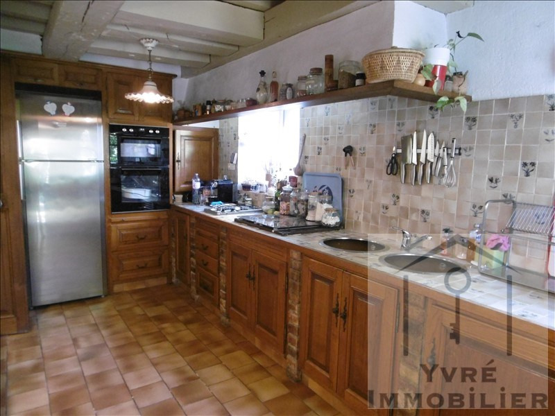 Sale house / villa Savigne l eveque 416 000€ - Picture 4