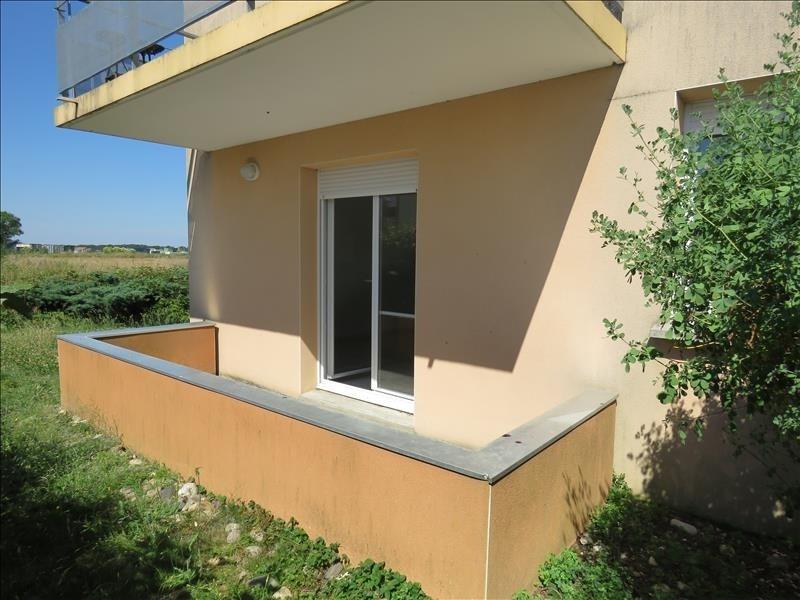 Sale apartment St lys 82500€ - Picture 3