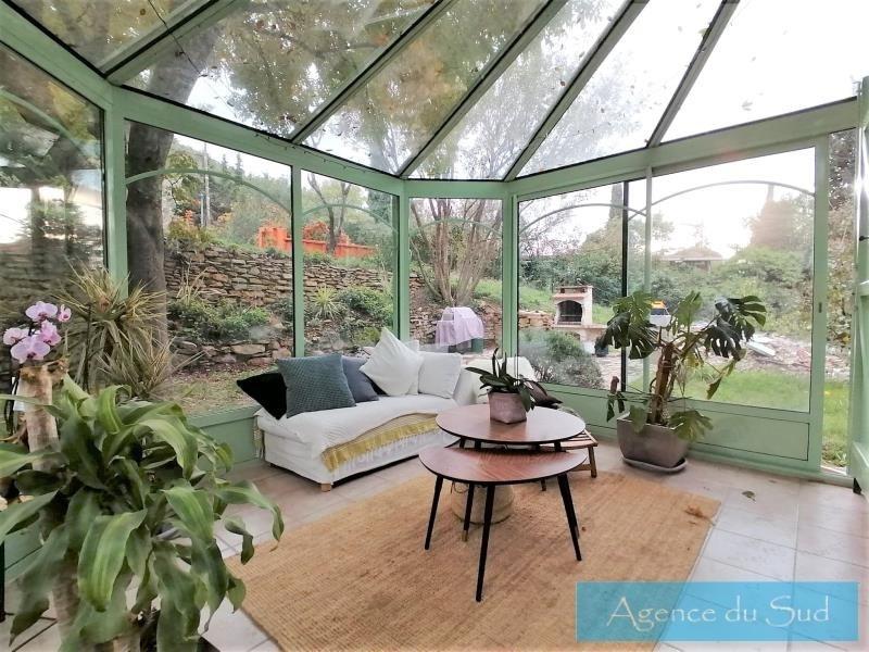 Vente de prestige maison / villa Ceyreste 735000€ - Photo 1