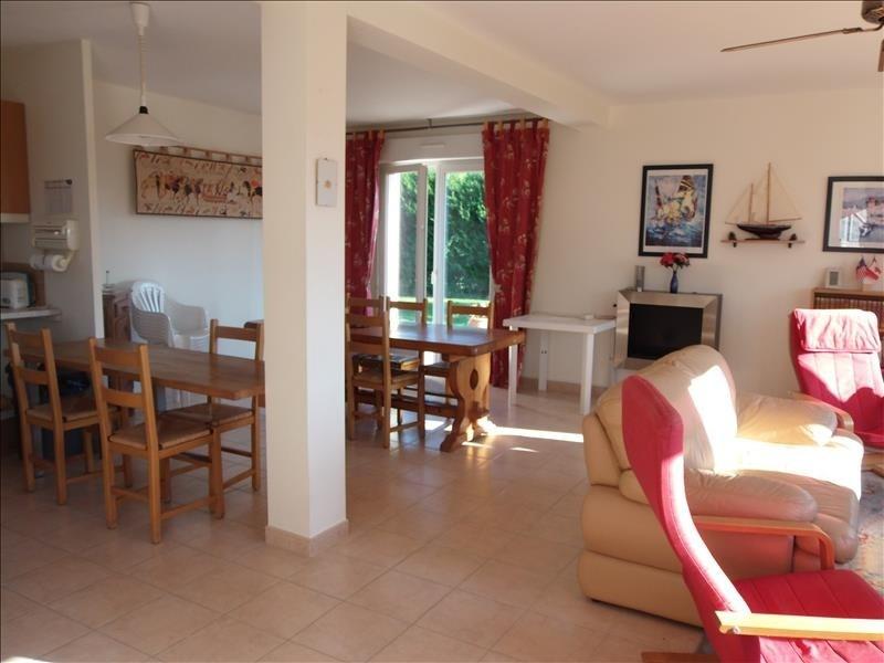 Sale house / villa Blonville sur mer 430000€ - Picture 5