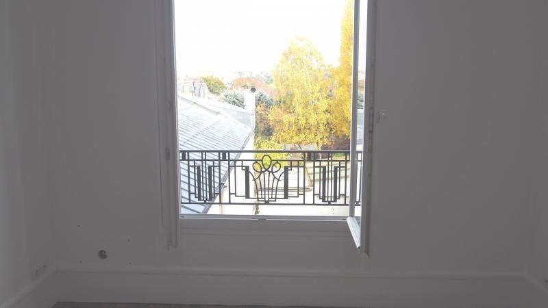 Venta  apartamento St maur des fosses 285000€ - Fotografía 4