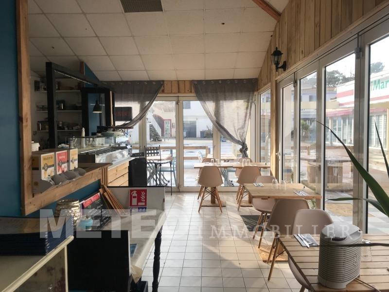 Location local commercial La tranche sur mer 425€ HT/HC - Photo 5
