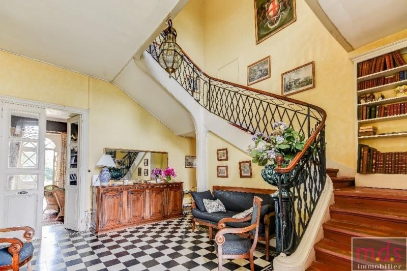 Vente de prestige maison / villa Montastruc-la-conseillere secteur 1295000€ - Photo 6