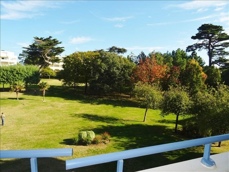 Sale apartment La baule 126600€ - Picture 1