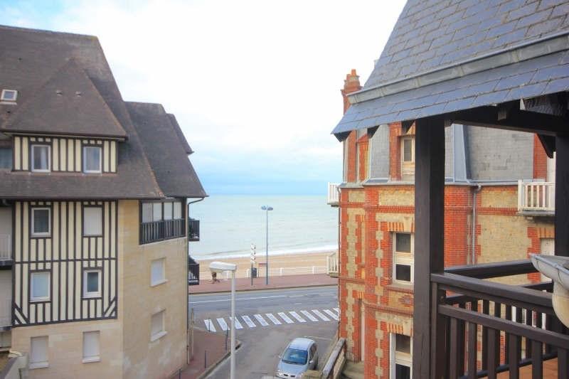 Sale apartment Villers sur mer 186000€ - Picture 2